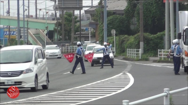 Speed trap police is always wake up earlier than you to catch you who wake up early. (3)