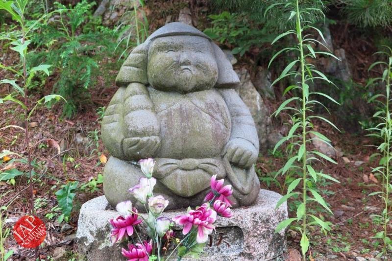 Nose-picking Buddha accept your prayer request with drunken Buddh0031