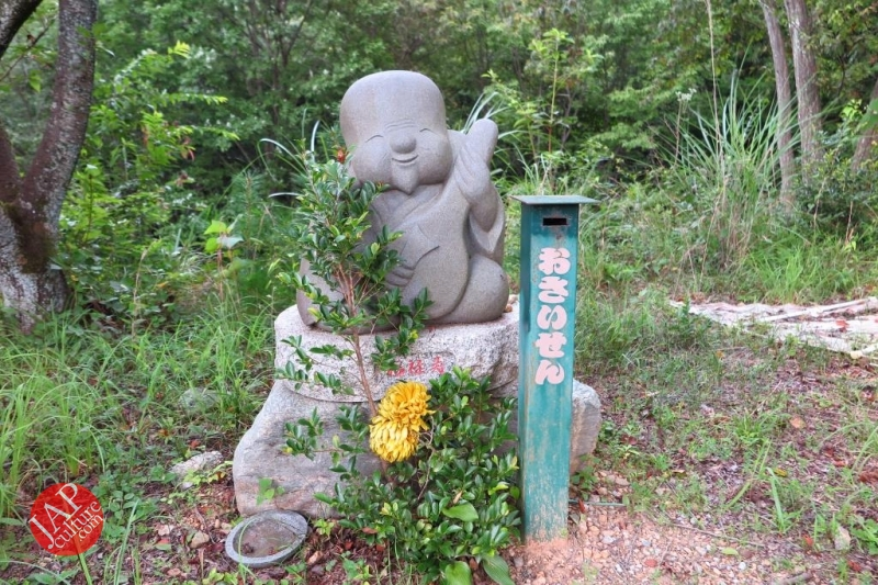 Nose-picking Buddha accept your prayer request with drunken Buddh0039