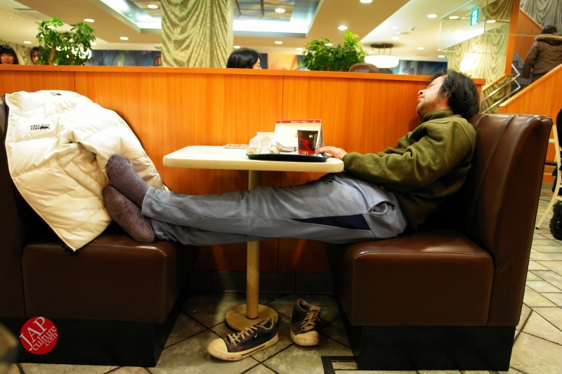 Struggle with MacDonald's uncomfortable chair, its Challenge to marketing strategy (7)