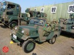 51th Parade of JSDF (Japan Self-Defense Force) at Asaka Shooting Range (Japanese army parqade) (97)