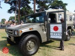 51th Parade of JSDF (Japan Self-Defense Force) at Asaka Shooting Range (Japanese army parqade) (86)