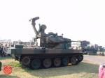 51th Parade of JSDF (Japan Self-Defense Force) at Asaka Shooting Range (Japanese army parqade) (42)