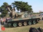 51th Parade of JSDF (Japan Self-Defense Force) at Asaka Shooting Range (Japanese army parqade) (40)