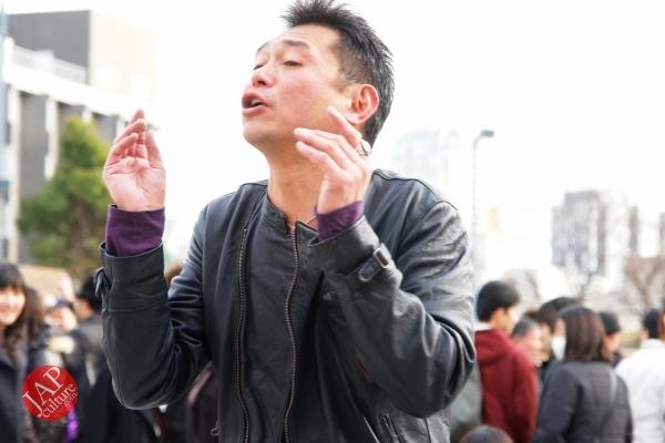 Harajuku karaoke man 0007