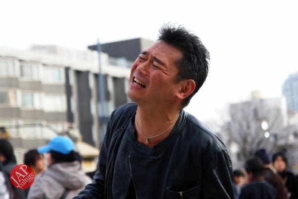 Harajuku karaoke man 0035