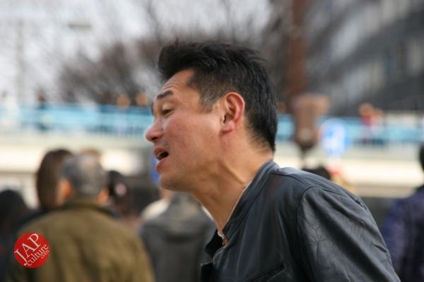 Harajuku karaoke man 0043