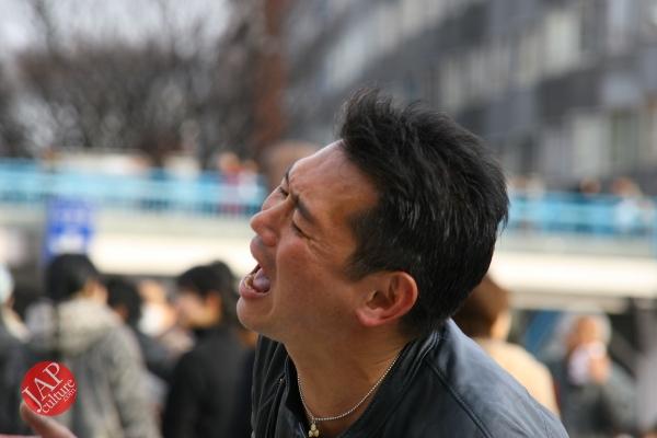 Harajuku karaoke man 0044